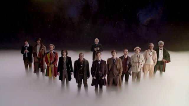 12 Doctors