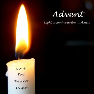 advent-candle-with-words