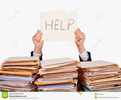help-overworked-businessman-22256101
