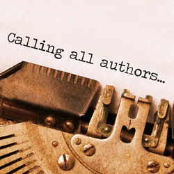 Calling-All-Authors