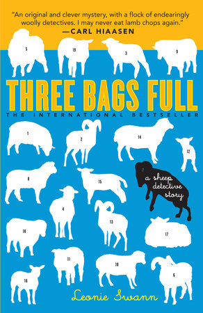 Cover Three Bags Full