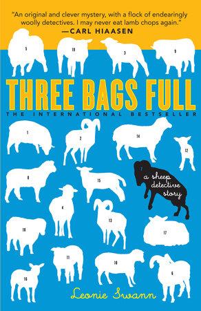 Cover Three Bags Full
