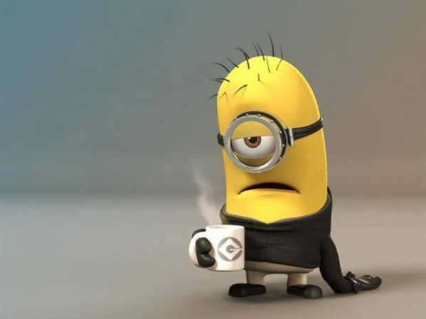 minion-coffee